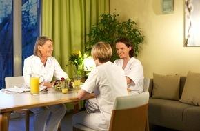 Berufsgenossenschaft für Gesundheitsdienst und Wohlfahrtspflege: Pausen: In Kurz- und Langfassung sinnvoll