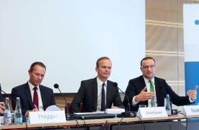 Pro Generika e.V.: Europäischer Generikaverband und Pro Generika präsentieren gemeinsam Ergebnisse einer neuen EU-Biosimilarstudie: Biosimilars 2.0 können zu Milliardeneinsparungen im deutschen Gesundheitssystem führen