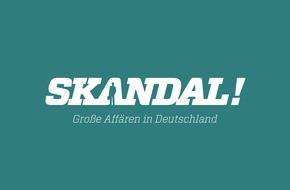 """ZDFinfo: """"Die Flick-Millionen"""" und """"Der Fall Guillaume"""": Zwei neue Folgen der ZDFinfo-Reihe """"Skandal! Große Affären in Deutschland"""""""