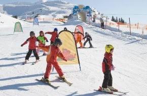 Alpenregion Bludenz: Gratis-Skipass, Skikurs mit Erfolgsgarantie und Leserabe: Familienurlaub im Brandnertal und im Klostertal