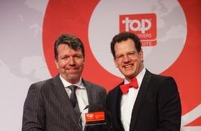 "PRIMAGAS Energie GmbH & Co. KG: Primagas ist ""Top Arbeitgeber 2015"""