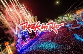 PepsiCo Deutschland GmbH: Auf die Plätze, fertig, Rock: Mit der #PepsiChallenge zum Rock in Rio Brazil
