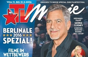 "Bauer Media Group, TV Movie: Dieter Kosslick in TV Movie: ""Meryl Streep hat Ja gesagt!"""