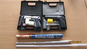 POL-DO: Gemeinsame Pressemitteilung der Staatsanwaltschaft und der Polizei Dortmund - Schlag gegen Drogenhandel in der Nordstadt