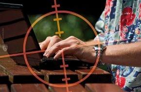 G Data Software AG: Schadcode-Frust statt Last Minute-Reise-Schnäppchen