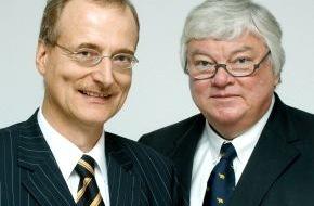 Westdeutsche Allgemeine Zeitung: Christian Nienhaus beginnt am 1. Juli als Geschäftsführer der WAZ Mediengruppe / Doppelspitze mit Bodo Hombach