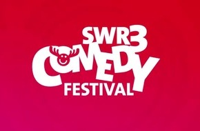 Bewerbungsstart für den SWR3 Comedy Förderpreis
