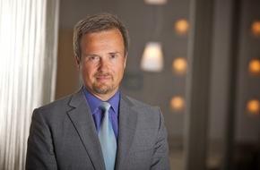 TÜV SÜD AG: Dr. Dirk Schlesinger wird Chief Digital Officer von TÜV SÜD