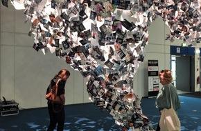 Messe Berlin GmbH: Abschlussbericht Stage|Set|Scenery 2015: Premiere begeistert Aussteller und Fachbesucher