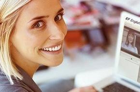 PONS GmbH: Englisch lernen rund um die Uhr - PONS und EF English Live starten online neuen Englisch-Sprachkurs