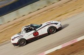 Mazda: Mazda beim 24-Stunden-Rennen am Nürburgring