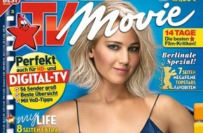 "Bauer Media Group, TV Movie: Josefine Preuß in TV Movie: ""Mich kann nichts mehr schrecken!"""