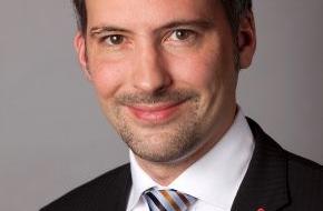 Air Berlin PLC: airberlin: Stefan Magiera wird neuer Vice President Corporate Sales für die DACH-Region