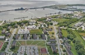 Presse- und Informationszentrum Marine: Mittwoche der Offenen Tür im Marinestützpunkt Wilhelmshaven