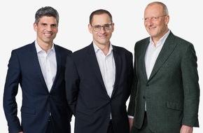 SRG SSR: Vereinbarung mit Discovery - SRG-SSR-Sender übertragen die Olympischen Spiele 2018 und 2020