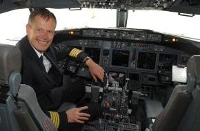 Air Berlin PLC: Ökoeffizientes Fliegen: Interview mit einem airberlin Fuel Coach