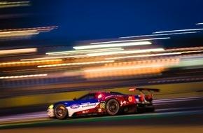 Ford-Werke GmbH: Ford GT: Le Mans-Sieger ist Star unter den Performance-Modelle von Ford beim Goodwood Festival of Speed