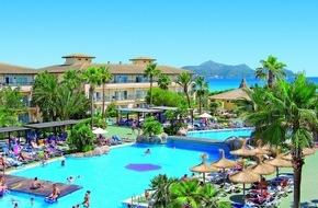 alltours flugreisen gmbh: alltours-Tochter allsun Hotels reagiert auf große Nachfrage und startet auf Mallorca vorzeitig in die Sommersaison