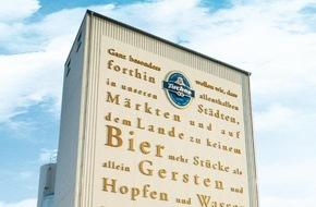Congress- und Tourismus-Zentrale Nürnberg: Größtes Reinheitsgebot der Welt - Nürnberg und sein Bier