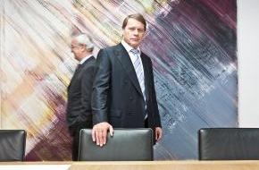Gemeinnützige Hertie-Stiftung: Dr. John Feldmann neu im Vorstand der Hertie-Stiftung / Nachfolge des derzeitigen Vorsitzenden Dr. Michael Endres geplant (mit Bild)
