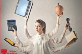 Coca-Cola Deutschland: Jung, erfolgreich, gestresst? Was junge Frauenherzen im Job aus dem Takt bringt