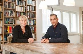 """Sky Deutschland: Exklusiv auf Sky On Demand & Sky Go:  Literaturformat """"Kapitelweise"""" mit Erfolgsautorin Nele Neuhaus"""