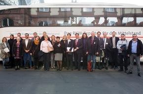 """RKW: """"Diversity@Work"""": RKW-Bustour gibt Impulse für kulturelle Vielfalt in Unternehmen"""