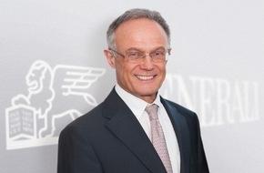 Generali Deutschland Holding AG: Generali Deutschland steigert Ergebnis vor Steuern deutlich / Jahrespressekonferenz 2015
