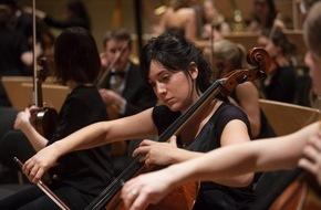 Schweizer Jugend-Sinfonie-Orchester: SJSO Schweizer Jugend-Sinfonie Orchester - Herbsttournee 2015
