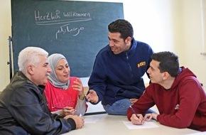 ASB-Bundesverband: Flucht darf nicht ein Leben lang andauern / Weltflüchtlingstag am 20. Juni 2016