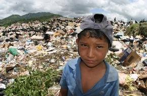 nph deutschland e.V.: Wenn Kinder ihre Träume und Zukunft verlieren / Armut und Kinderarbeit bilden einen Teufelskreis