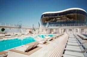 MSC Kreuzfahrten: Baustart einer neuen Schiffsgeneration: Erster Stahlschnitt für die Schiffe der «Vista»-Klasse von MSC Cruises bei STX France in Saint-Nazaire