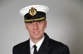 Presse- und Informationszentrum Marine: Kommandowechsel im 1.Ubootgeschwader (FOTO)