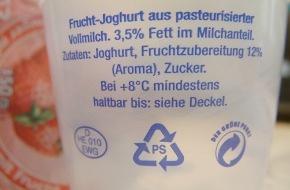foodwatch e.V.: Ehrliches Etikett noch nicht in Sicht / foodwatch zur Lebensmittelkennzeichnung in der EU
