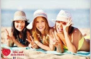 Coca-Cola Deutschland: Zwischen Me-Time und We-Time: Was Frauen in der Freizeit wollen (FOTO)