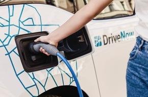 DriveNow GmbH & Co. KG: München entscheidet sich für zukunftsweisende urbane Mobilität