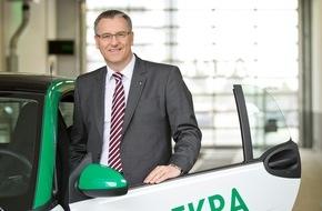 Dekra SE: Neue Etappe in der DEKRA Unternehmensgeschichte / Globaler Partner für eine sichere Welt