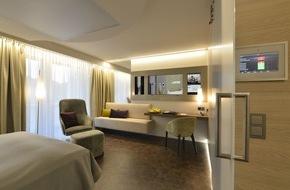 Asklepios Kliniken: Healthcare Innovation ROOM 2525® / Green Hospital präsentiert Patientenzimmer der Zukunft