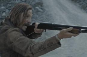 """Die brandneue Cinemax-Thrillerserie """"Quarry"""" exklusiv auf Sky On Demand"""