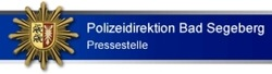 Polizeidirektion Bad Segeberg