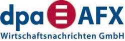 dpa-AFX Wirtschaftsnachrichten GmbH