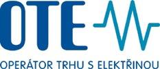 Operátor trhu s elektrinou, a.s. (OTE)