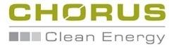 CHORUS Clean Energy AG