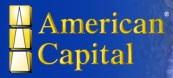 American Capital, Ltd.; European Capital Limited