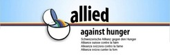 Schweizerische Allianz gegen den Hunger