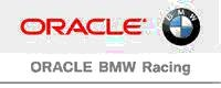 ORACLE BMW Racing