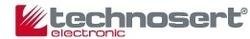 technosert electronic GmbH