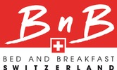 Bed and Breakfast Switzerland