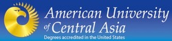 AMERICAN UNIVERSITY OF CENTRAL ASIA AND MINA CORP