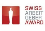 SWISS ARBEITGEBER AWARD